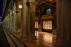 San Marco Arkaden