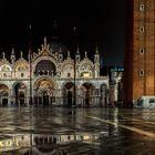San Marco Basilika