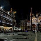 San Marco - buona notte -