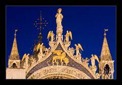 San Marco Detail