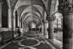 San Marco - früher war ..........
