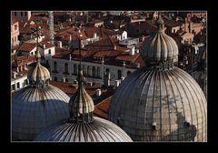 San Marco Kuppeln