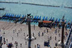 San Marco - Miniatur
