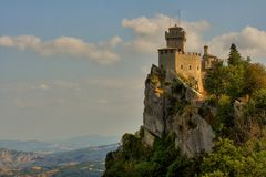 [ San Marino ]