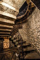 San Marino - Bei der Citta 3