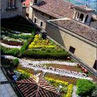 San Marino garden