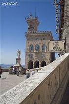 San Marino snap
