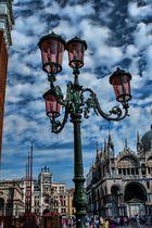 San Marko - Venedig