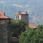 San Martín de Trevejo. Sierra de Gata (Cáceres)..