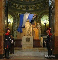 San Martin in der Catedral Metropolitana
