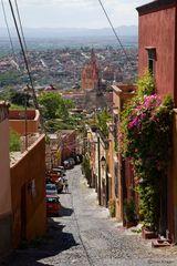 San Miguel Allende Mexico