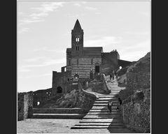 San Pietro in Portovenere III