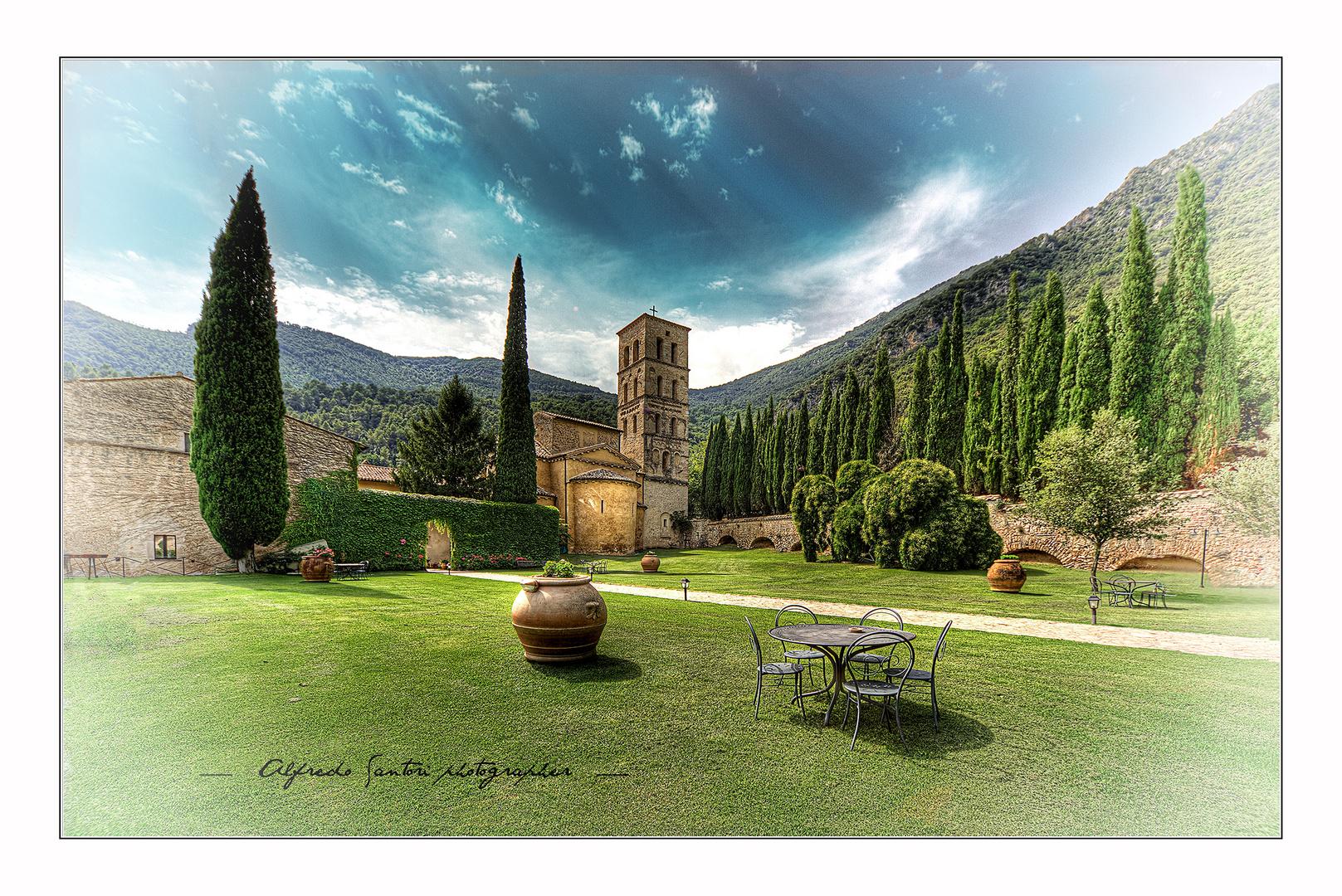 San Pietro in Valle