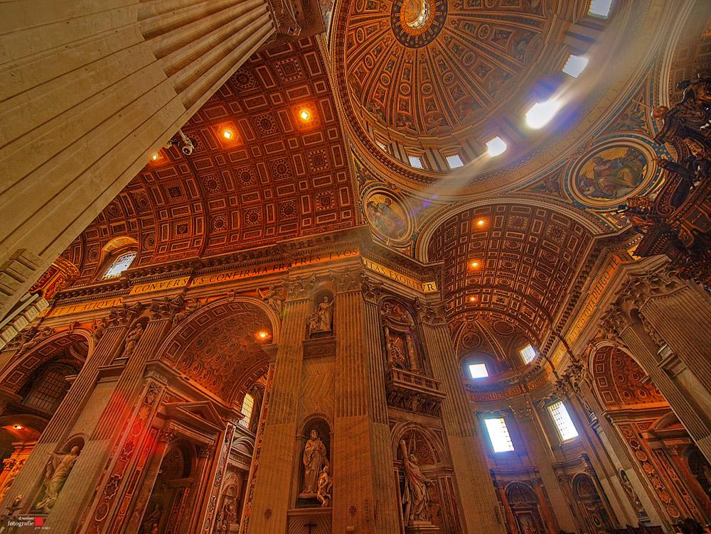 San Pietro in Vaticano I