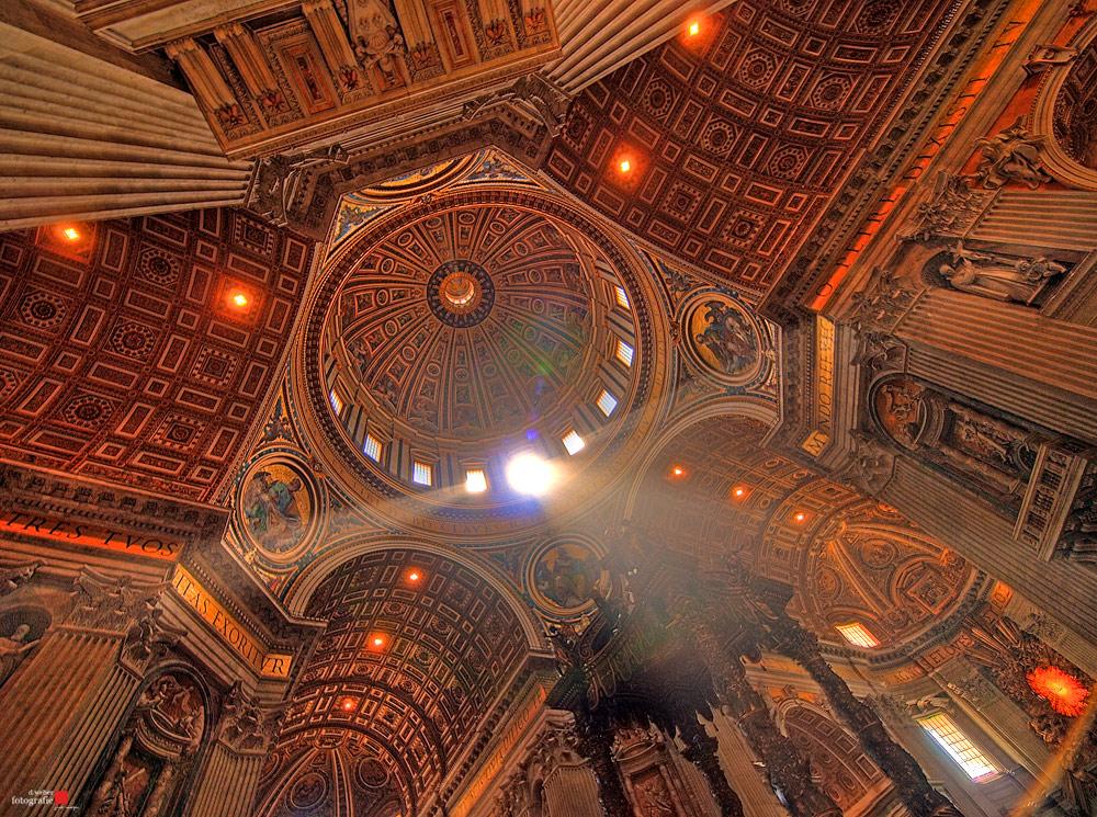San Pietro in Vaticano III