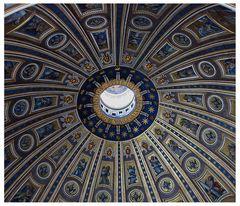 San Pietro in Vaticano - Kuppel