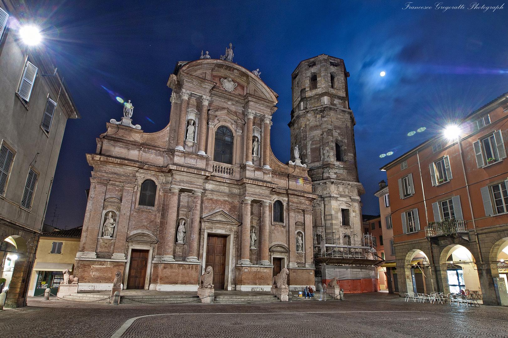San Prospero Reggio Emilia
