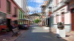 San Sebastian - La Gomera  Kanaren Spanien