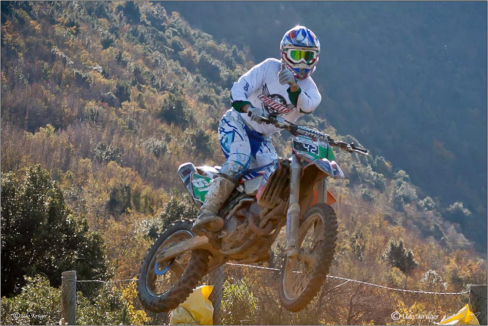 San Severino (Marche)  Motocross 2