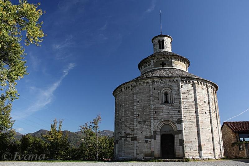 San Tomè ( Bergamo)