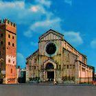 SAN ZENO MAGGIORE - VERONA - ITALIA