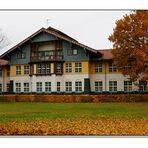 Sana Klinik Sommerfeld 1