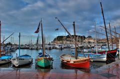 Sanary et son Port