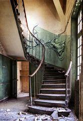 Sanatorium Delirium