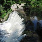 Sand Creek Falls, Jordan, Minnesota