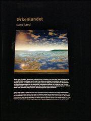 * Sand Land *