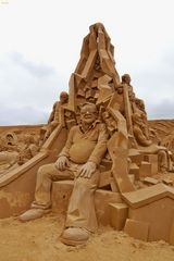 Sand-Mann