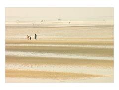 Sand, Sonne - und Salzluft... (Nordsee-Insel Föhr)
