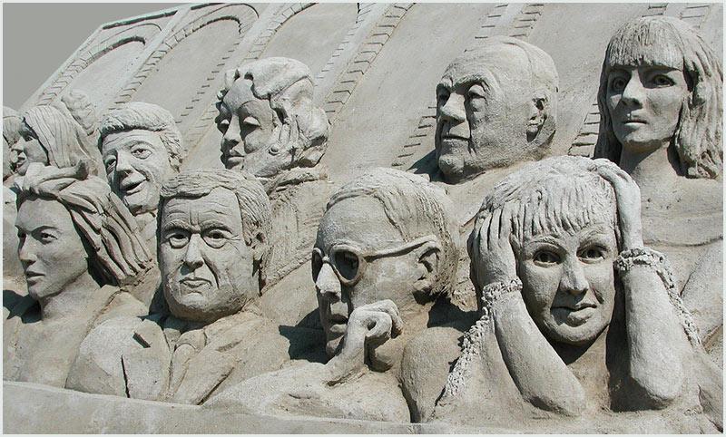 Sand World 2003...#3