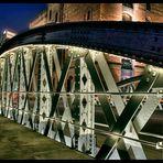 Sandbrücke