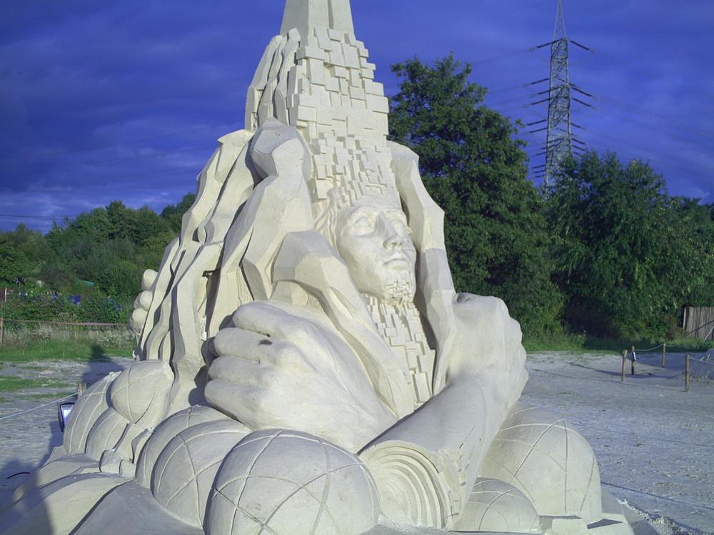 Sandburg 1