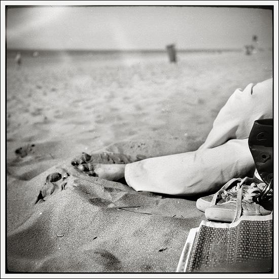 sandfeet