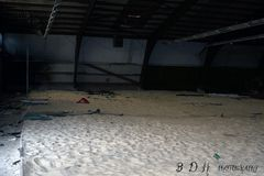 Sandkasten oder Spielfeld ?