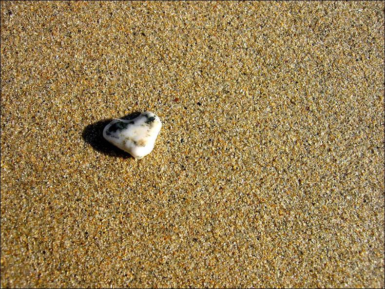 Sandkastenliebe