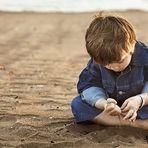 ... Sandkornerzähler ...