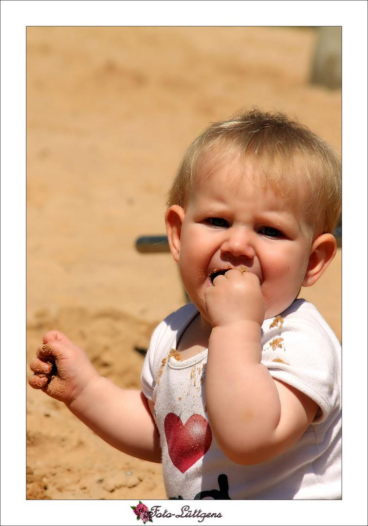 Sandkuchenmaus