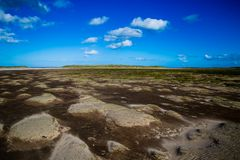 Sandlandschaft