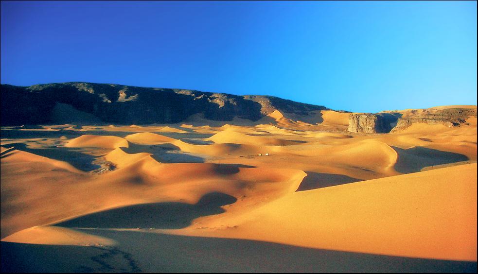 Sandmeer