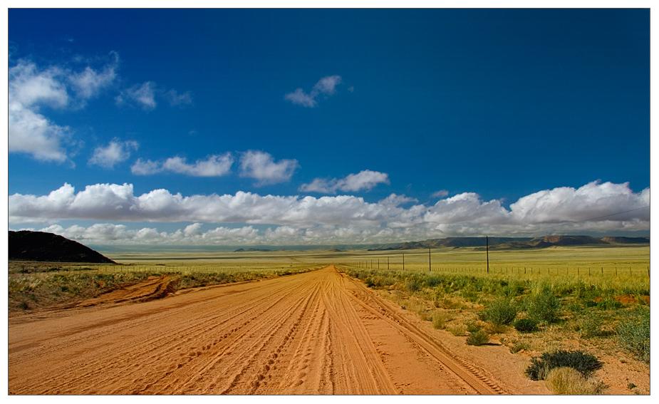 Sandpiste (Namibia)