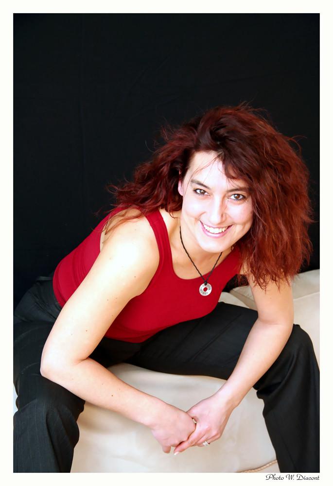 Sandra # 02/2009