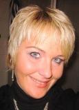 Sandra Buth vor ca 2,5 Jahren