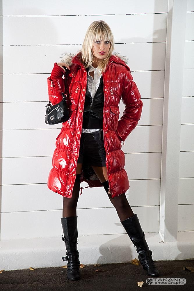 Sandra Fashion 1 (WIP)