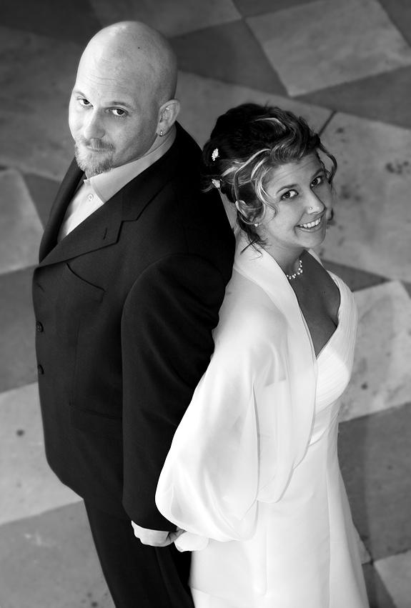 Sandra & Frank III