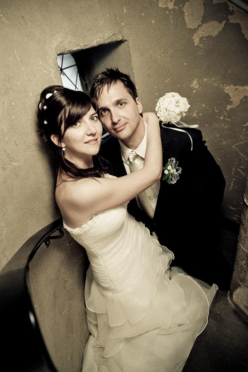 Sandra & Martin 2
