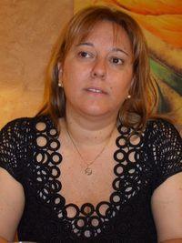 Sandra Victoria Placci Ribonetto