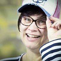 Sandra Viehweg